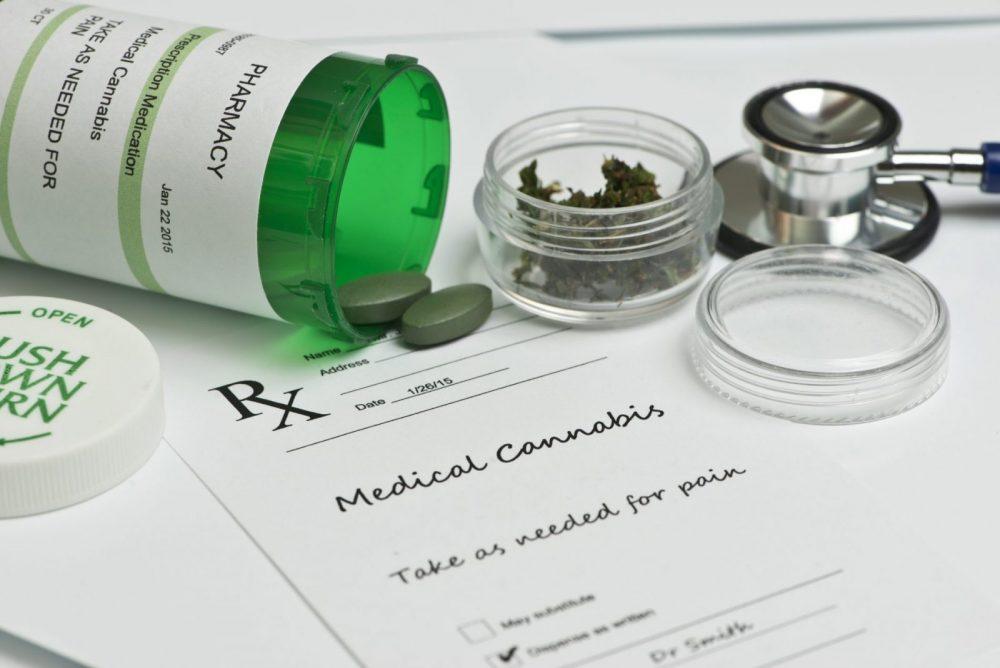 Proven Benefits of Medical Marijuana